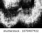 abstract background. monochrome ... | Shutterstock . vector #1070407922