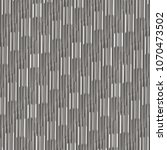 decorative tile in gray shades  ... | Shutterstock .eps vector #1070473502