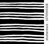 brush stroke pattern.... | Shutterstock .eps vector #1070545328