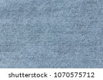 old blue jeans texture    | Shutterstock . vector #1070575712