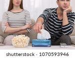 so sensitive. sensitive kind...   Shutterstock . vector #1070593946