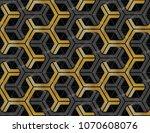 marble vector texture. white... | Shutterstock .eps vector #1070608076