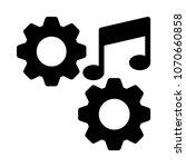 preference music configure