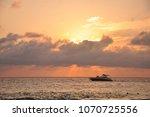 isla mujeres  mexico   Shutterstock . vector #1070725556