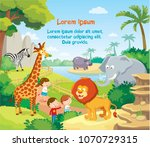 vector illustration picture of... | Shutterstock .eps vector #1070729315