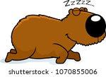 a cartoon illustration of a...   Shutterstock .eps vector #1070855006