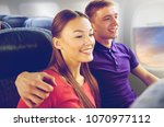 transport  tourism and air... | Shutterstock . vector #1070977112