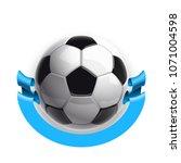 football championship design... | Shutterstock .eps vector #1071004598