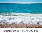 The Mediterranean Sea With...