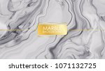 marble vector design for modern ... | Shutterstock .eps vector #1071132725