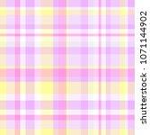seamless colored pattern. cute... | Shutterstock . vector #1071144902