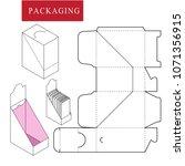 package on package  pop ....   Shutterstock .eps vector #1071356915