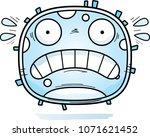 a cartoon illustration of a... | Shutterstock .eps vector #1071621452