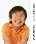 boy with cute smile. editorial... | Shutterstock . vector #1071650486