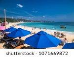 unawatuna  sri lanka jan 4 ...   Shutterstock . vector #1071669872