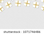 vector realistic isolated... | Shutterstock .eps vector #1071746486