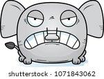 a cartoon illustration of an...   Shutterstock .eps vector #1071843062
