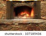 The Fireplace  Where Everyone...