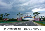 orlando  florida  usa   july 29 ... | Shutterstock . vector #1071875978