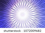 light purple vector pattern... | Shutterstock .eps vector #1072009682