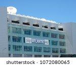 rogoredo  milano  lombardia ... | Shutterstock . vector #1072080065