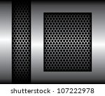metal background | Shutterstock .eps vector #107222978