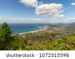 sublime point lookout ...   Shutterstock . vector #1072315598
