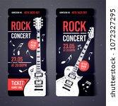 vector illustration black rock...   Shutterstock .eps vector #1072327295
