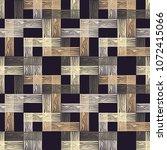 seamless geometric pattern.... | Shutterstock .eps vector #1072415066