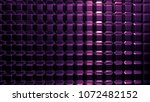 purple metal industrial grunge... | Shutterstock . vector #1072482152