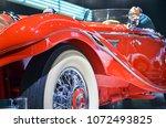 stuttgart  germany   november ... | Shutterstock . vector #1072493825