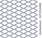 steel grating seamless... | Shutterstock .eps vector #1072514408