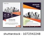 business abstract vector... | Shutterstock .eps vector #1072542248