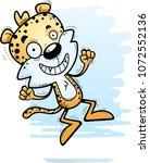 a cartoon illustration of a...   Shutterstock .eps vector #1072552136
