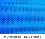 macro of a back of a chair made ... | Shutterstock . vector #1072578056