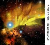 Horsehead Nebula   The...