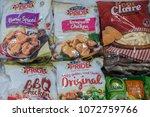sitiawan  perak  malaysia. ... | Shutterstock . vector #1072759766