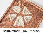 nourishing food bird nest   Shutterstock . vector #1072795856
