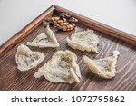 nourishing food bird nest   Shutterstock . vector #1072795862
