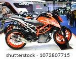 bangkok  thailand   april 03 ...   Shutterstock . vector #1072807715