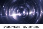 abstract violet bokeh circles...   Shutterstock . vector #1072898882