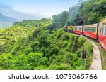 shimla  himachal pradesh  india ... | Shutterstock . vector #1073065766