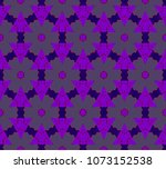 wallpaper in the style of... | Shutterstock . vector #1073152538