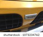 berlin  germany   may 13  2017  ...   Shutterstock . vector #1073234762