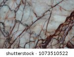 original natural marble pattern ... | Shutterstock . vector #1073510522