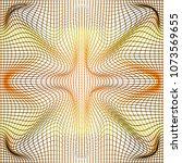 vector illustration of gradient ... | Shutterstock .eps vector #1073569655