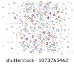 abstract background for... | Shutterstock .eps vector #1073765462