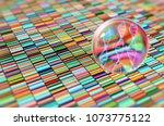 3d illustration of a method of... | Shutterstock . vector #1073775122