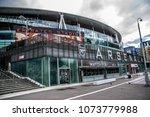 london   uk   september 10 2015 ...   Shutterstock . vector #1073779988