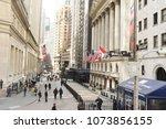 New York City  Ny Usa   April 9 ...